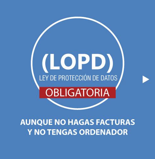 3 ejemplos de sanciones en relación a la Ley de Protección de Datos (LOPD)