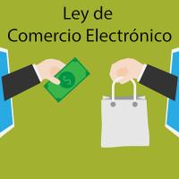 Ley de Comercio Electrónico - LSSI